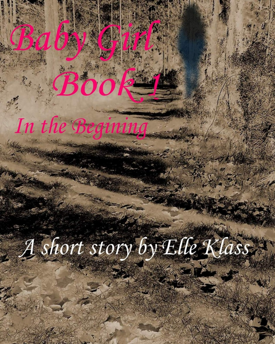 Baby Girl by Elle Klass